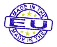 Európai Uniós termék