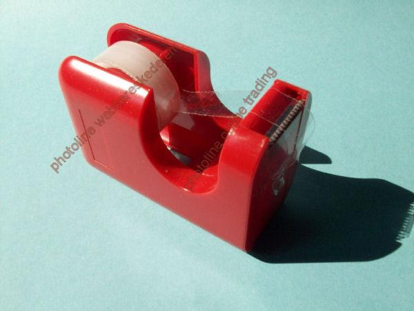Asztali Ragszalagtépő max. 20 mm cellux