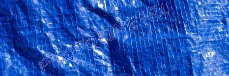 Ponyva (takaró) 5x6 M vízálló, fűzőhellyel, 70 gr/nm