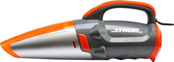 Autóporszívó 100W, 12V