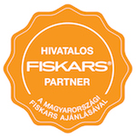 Fiskars StaySharp™ Max Kézi fűnyíró (113880)