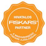Fiskars olló - ServoCut Heavy Duty nehéz vágásokhoz, 21 cm (9158)